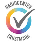 Radio Centre Trustmark logo